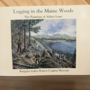 book-loggin-maine-woods