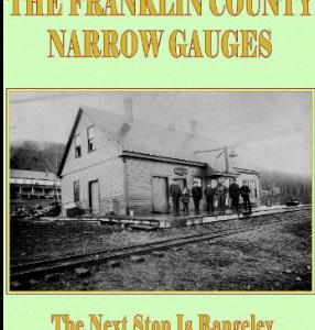 The Franklin Narrow Gauges